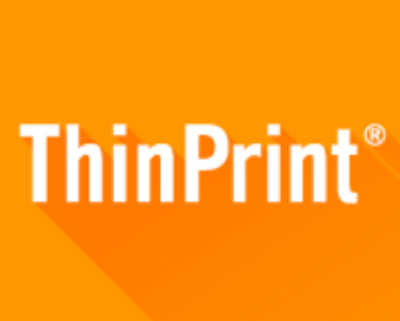 New ThinPrint Hardware Simplifies Printing in Branch and Home
